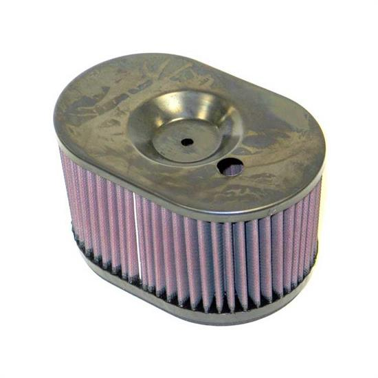 K&N HA-8084 Powersports Air Filter, Honda 1200