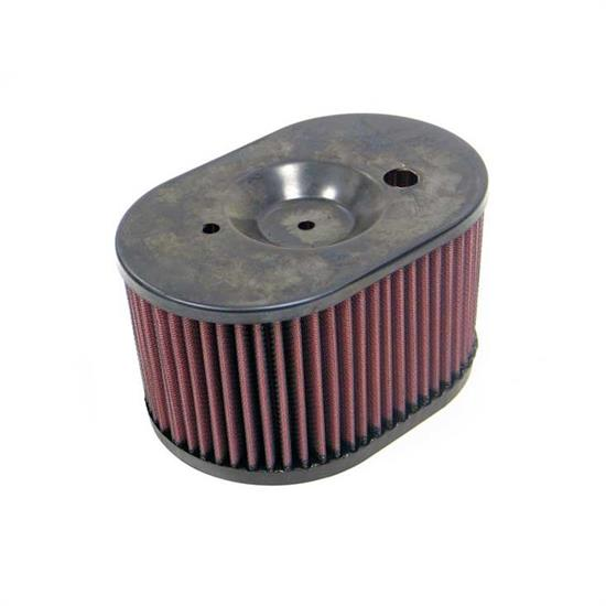 K&N HA-8085 Powersports Air Filter, Honda 1200