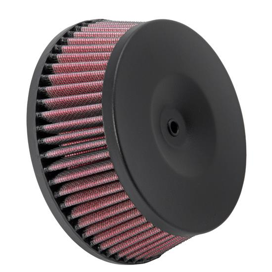 K&N HA-8086 Powersports Air Filter, Honda 80-86