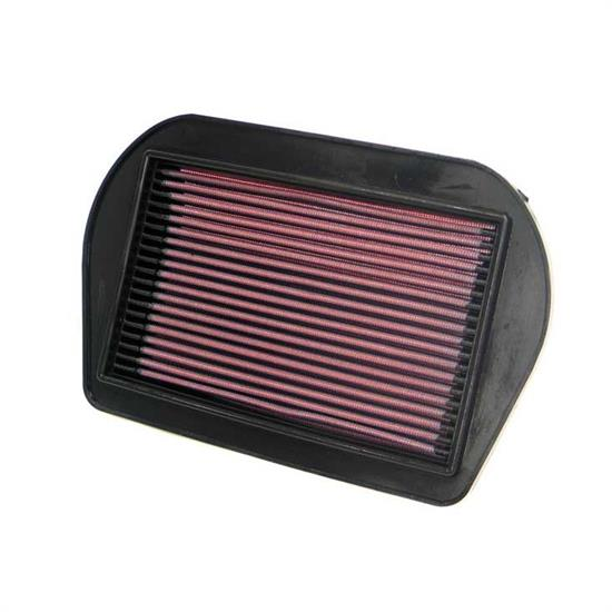 K&N HA-8089 Powersports Air Filter, Honda 792-800