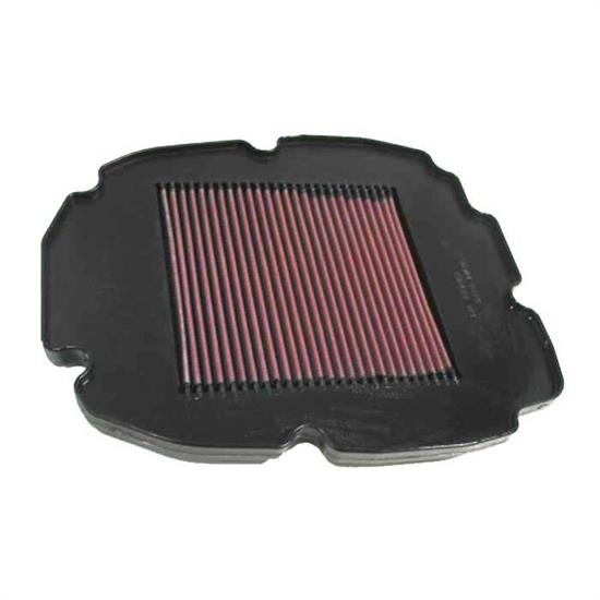 K&N HA-8098 Powersports Air Filter, Honda 782
