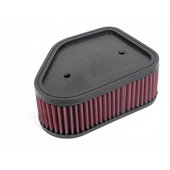 K&N HD-2085 Powersports Air Filter, Harley Davidson 54-67 CI