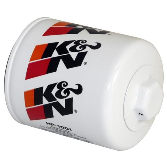K&N HP-1001 Performance Gold Oil Filter
