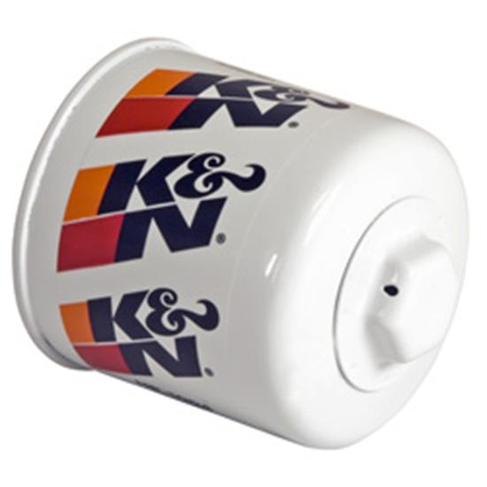 K&N HP-1004 Performance Gold Oil Filter