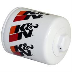 K&N HP-1007 Performance Gold Oil Filter