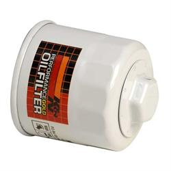 K&N HP-1008 Performance Gold Oil Filter