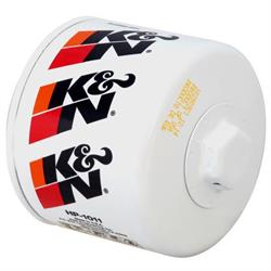 K&N HP-1011 Performance Gold Oil Filter