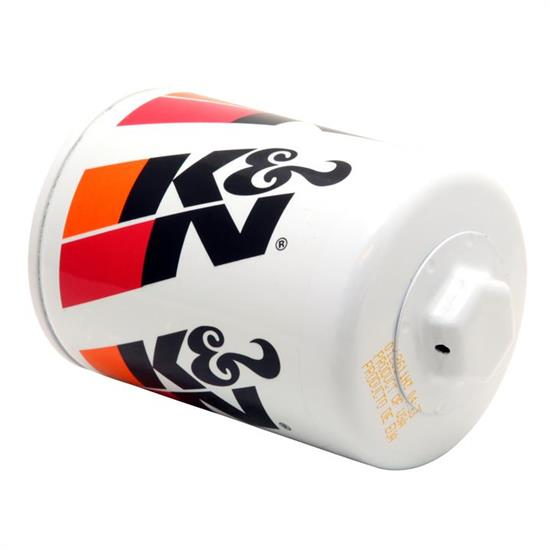 K&N HP-1014 Performance Gold Oil Filter