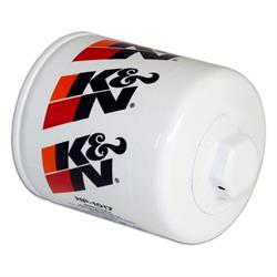 K&N HP-1017 Performance Gold Oil Filter