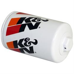 K&N HP-2001 Performance Gold Oil Filter