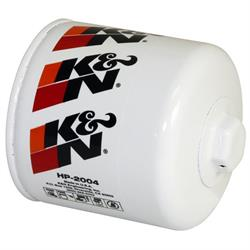 K&N HP-2004 Performance Gold Oil Filter
