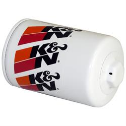 K&N HP-2006 Performance Gold Oil Filter