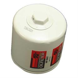 K&N HP-2007 Performance Gold Oil Filter