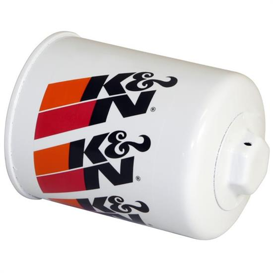 K&N HP-2008 Performance Gold Oil Filter