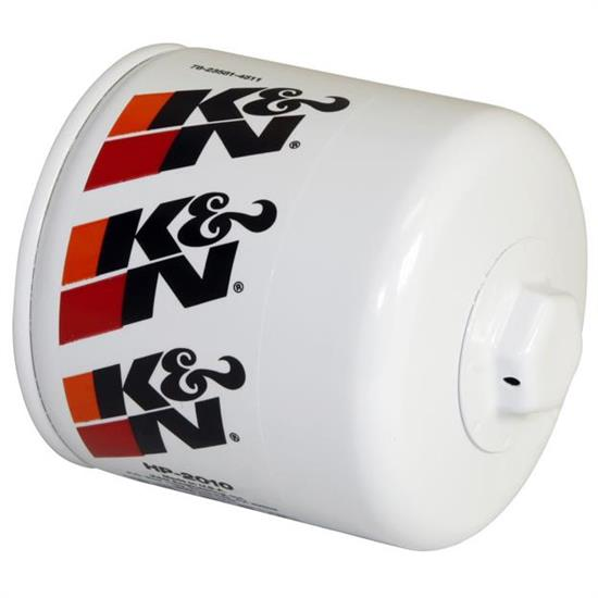 K&N HP-2010 Performance Gold Oil Filter