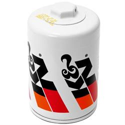 K&N HP-2011 Performance Gold Oil Filter