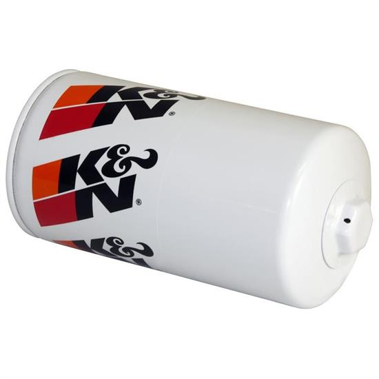 K&N HP-4003 Performance Gold Oil Filter, Dodge 5.9L-6.7L