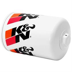 K&N HP-4004 Performance Gold Oil Filter, Porsche 2.4L-3.6L
