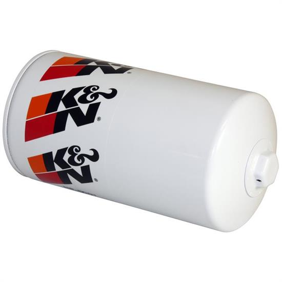 K&N HP-6001 Performance Gold Oil Filter, Ford 7.3L