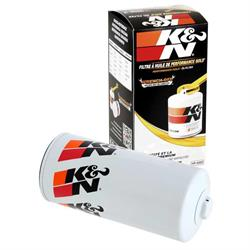 K&N HP-6002 Performance Gold Oil Filter, Chevy/GMC 305-454