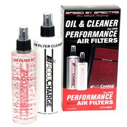 Spectre Hpr4820 Accu Charge Air Filter Cleaning Kit