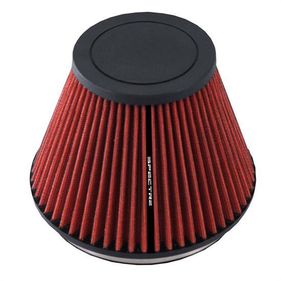 HPS Gunmetal Cold Air Intake Kit Cool Long Ram CAI K/&N Filter 37-179GM