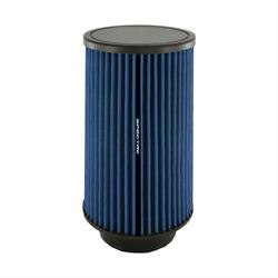 Spectre HPR9882B hpR Air Filter, Blue, 10.719in Tall, Tapered Conical
