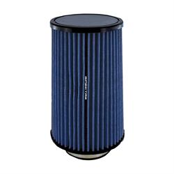 Spectre HPR9883B hpR Air Filter, Blue, 10.719in Tall, Tapered Conical