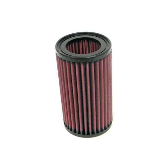 K&N KA-0018 Powersports Air Filter, Kawasaki 500