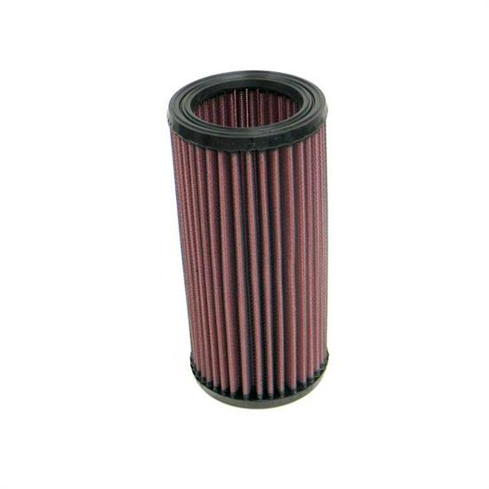 K&N KA-0750 Powersports Air Filter, Kawasaki 750