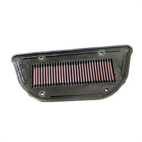 K&N KA-1088 Powersports Air Filter, Kawasaki 1000