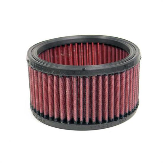 K&N KA-1100 Powersports Air Filter, Kawasaki 750