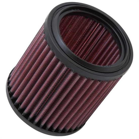 K&N KA-1199 Powersports Air Filter, Kawasaki 1100-1200