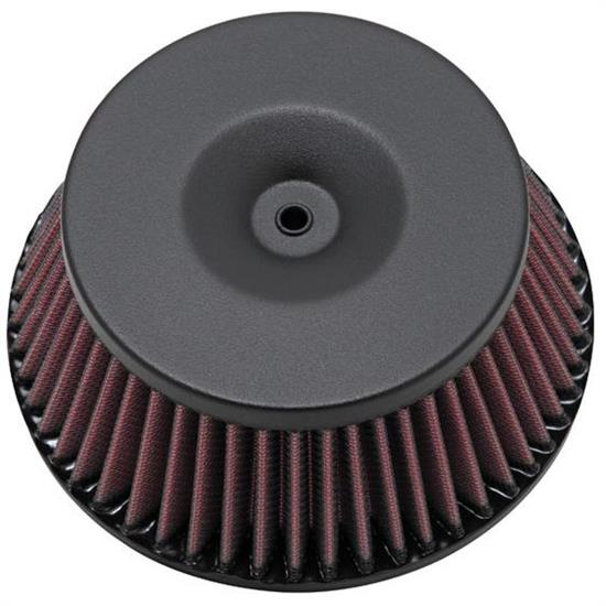 K&N KA-1287 Powersports Air Filter, Kawasaki 125-650