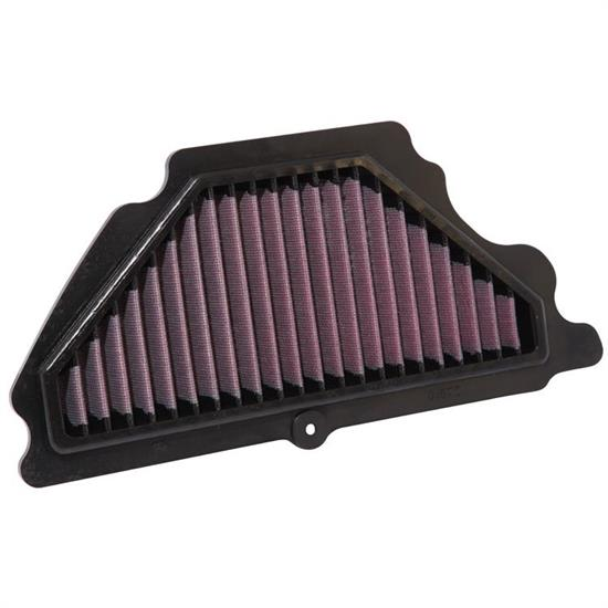 K&N KA-6007R Race Specific Air Filter, Kawasaki 600