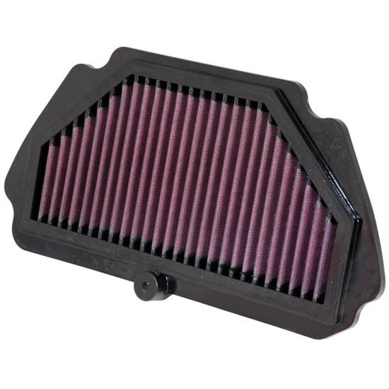K&N KA-6009R Race Specific Air Filter, Kawasaki 599-636