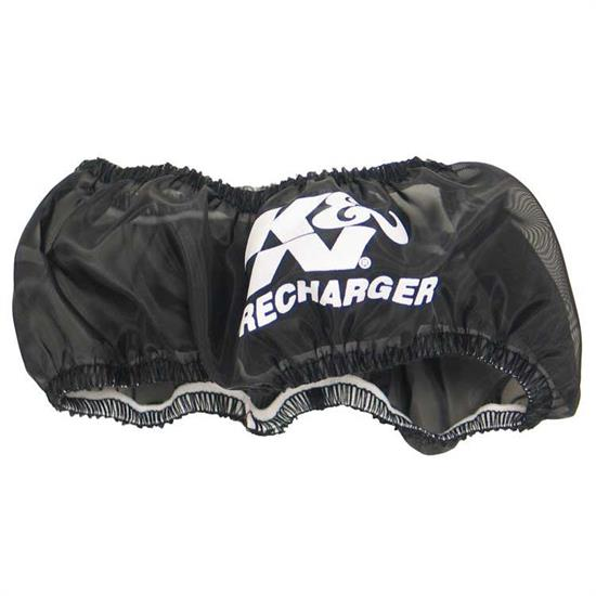 K&N KA-6503PK PreCharger Air Filter Wrap, Kawasaki 635-700, Suzuki 700