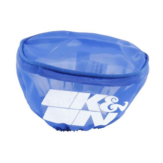 K&N KA-6589PL PreCharger Air Filter Wrap, Kawasaki 650-652