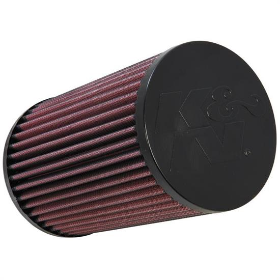K&N KA-7512 Powersports Air Filter, Kawasaki 749-783