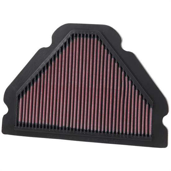 K&N KA-9098 Powersports Air Filter, Kawasaki 900
