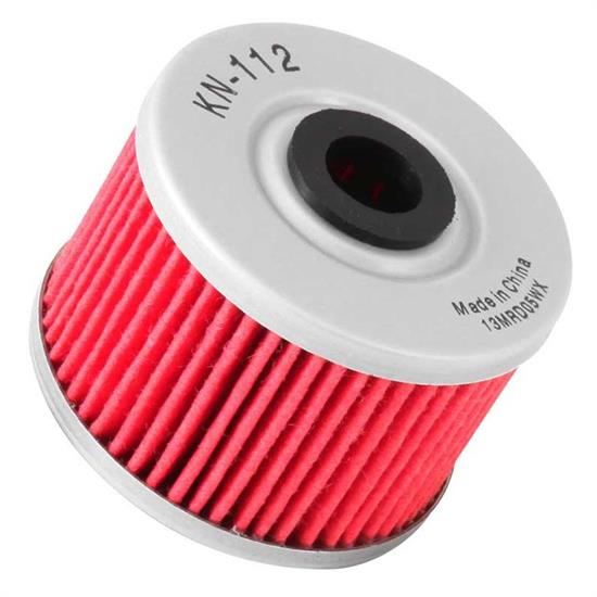 K&N KN-112 Powersports Oil Filter
