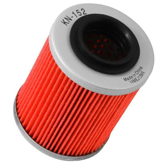K&N KN-152 Powersports Oil Filter