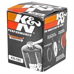 K/&N Oil Filter KN-183