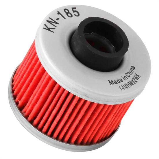 K&N KN-185 Powersports Oil Filter