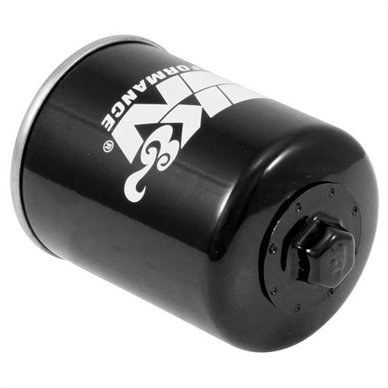 K&N KN-196 Powersports Oil Filter, Polaris 597-784