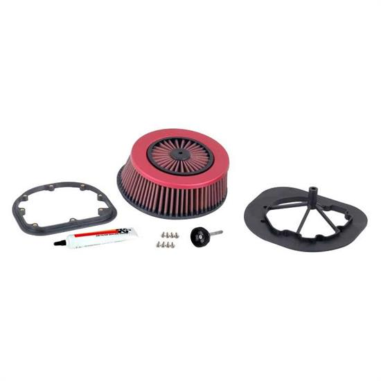 K&N KT-5201 Powersports Air Filter, KTM 85-560
