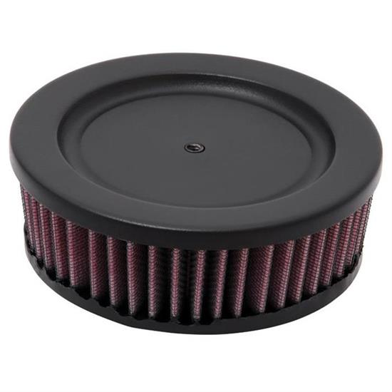 K&N ML-0920 Air Filter, 1.875in Tall, Tapered Conical
