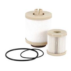 K&N PF-4100 Fuel Filter, Ford 6.0L