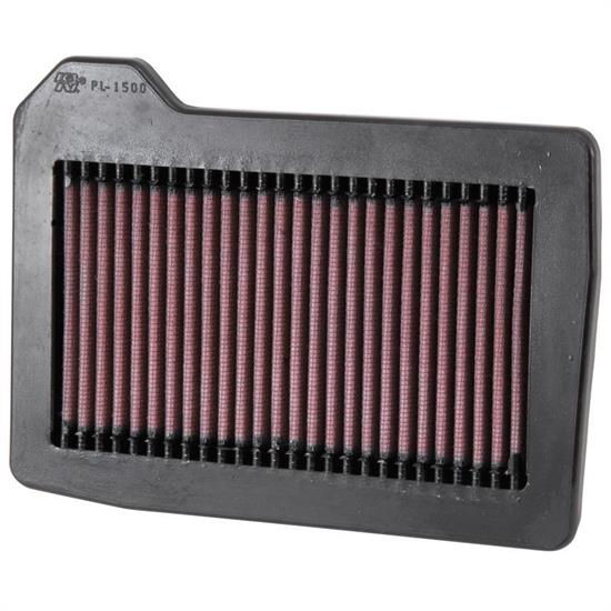 K&N PL-1500 Powersports Air Filter, Victory 1507-1634