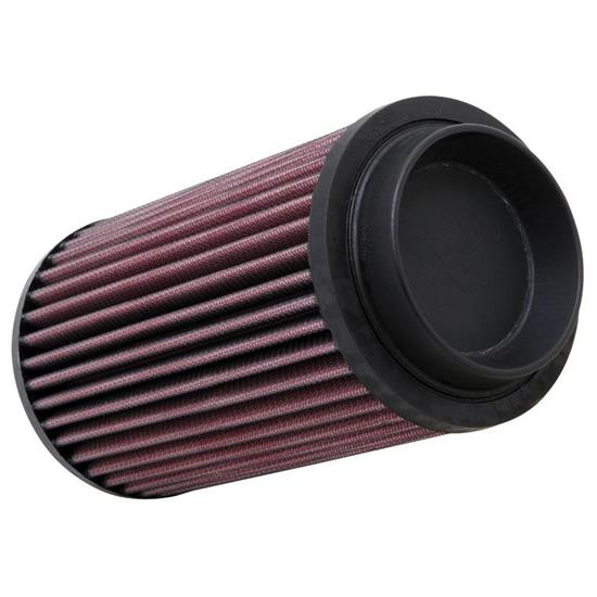 K&N PL-5509 Powersports Air Filter, Polaris 498-850